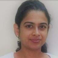 Divya Anil Kumar