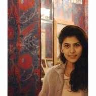 Shreya Gawande