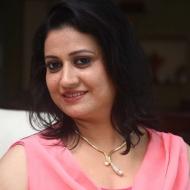 Smita Manjrekar